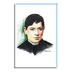 """San Sabas Reyes Salazar, """"Mexican Martyr"""""""