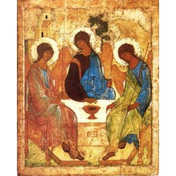"""Most Holy Trinity """""""""""