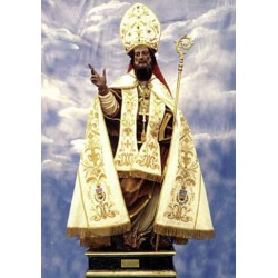 """San Tammaro """"Bischof"""""""