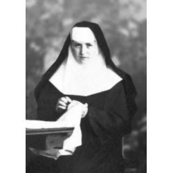 "Blessed Tarcisia (Olga) Mackiv ""Virgin and Martyr"""