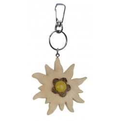 Keychain - The Edelweiss