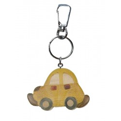 Keychain - The Car
