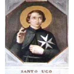 """Sant'Ugo da Genova""""Confessore"""""""