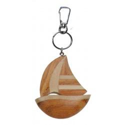 Schlüsselanhänger - marina