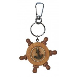 Keychain - marina