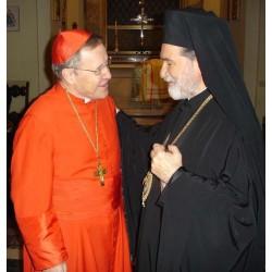 """Kardinal Walter Kasper, Kardinal Kurfürst """""""