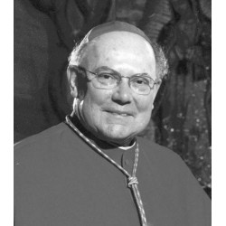 "Cardinal William Joseph Levada ""cardinal electors"""