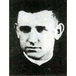 """Beato Wincenty Stefan Frelichowski""""Sacerdote, martire"""""""