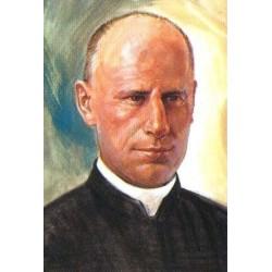 """Diener Gottes Wlodzimierz Szembek """"Priester und Märtyrer"""""""