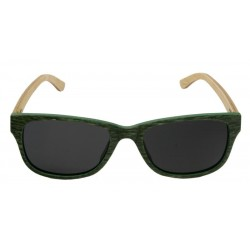 "Sunglasses wood ""Mason"""