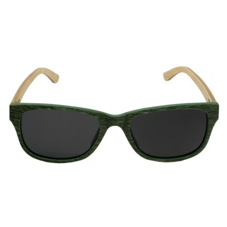 "Sonnenbrille Holz ""Mason"""