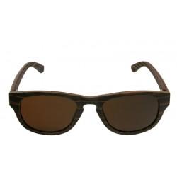 "Sonnenbrille Holz ""Olivia"""
