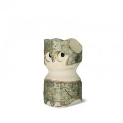 Astholzeule h.6,5cm