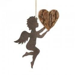Hanging Angel h16,5cm