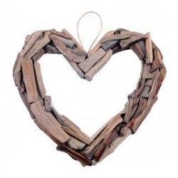Heart 25x25cm