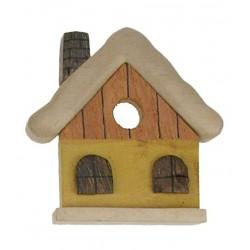 Magnete scolpito La Casa