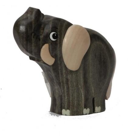 The Miniature Elephant