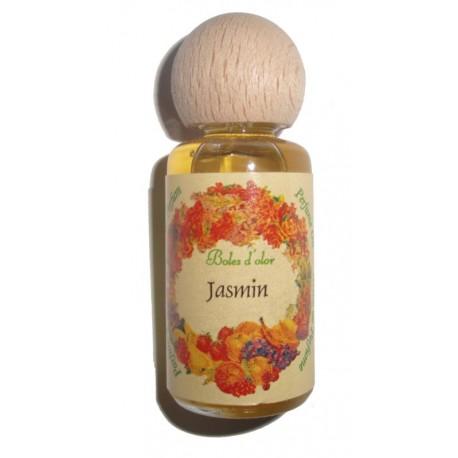 Jasmine perfume bottle