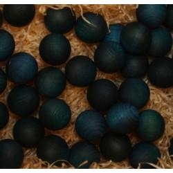 Frutta scolpita in legno profumata mughetto