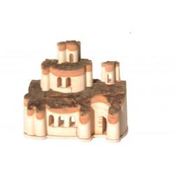 Schloss Reifenstein 8x4x4cm