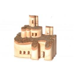 Schloss Maretsch 9x4,5x7cm