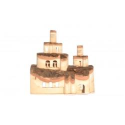 Schloss Flavon 11x5x4,5cm