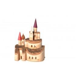 Schloss Forte 9x4,5x7cm