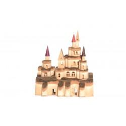 Schloss Tirol 13x6,5x8cm