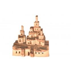 Schloss Thurn 16x7,5x6,5cm