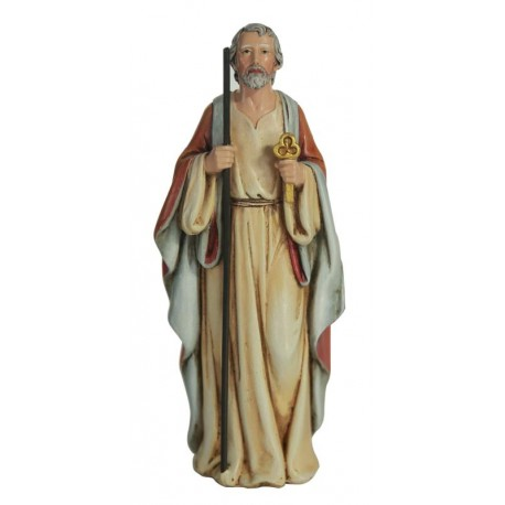 St. Peter in paste of wood