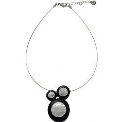 "Collana ""Natural Chic"""