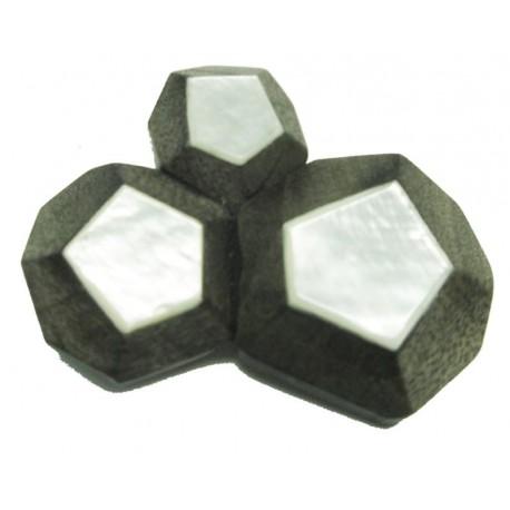Holz-Ring