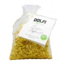 Duftsäckchen groß aus Zirbelholz - Dolfi mit Zirben Späne als Geschenk kaufen, Schnitzereien Gröden
