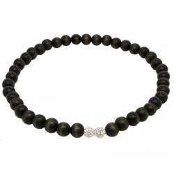 Necklace with Swarovski
