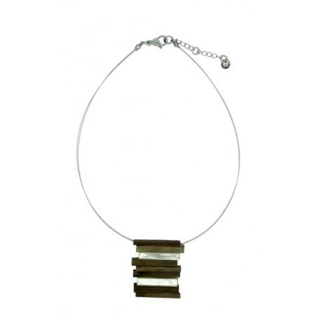 Halskette Natural-Chic 50 cm