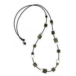Halskette Natural-Chic