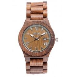 Wood Watch for Man – Tuareg