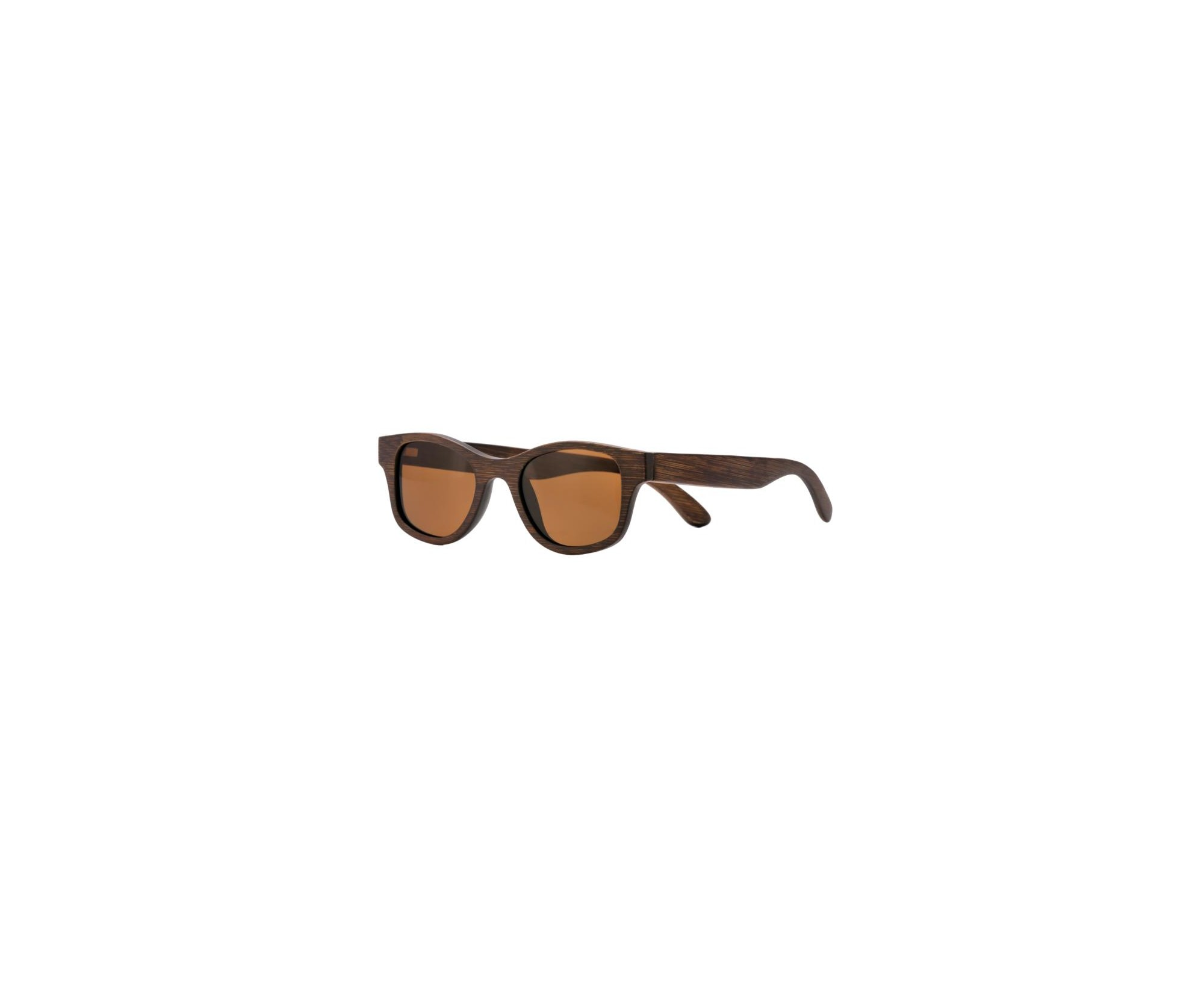 Occhiali da sole legno maria dolfi wood for Occhiali da sole montatura in legno