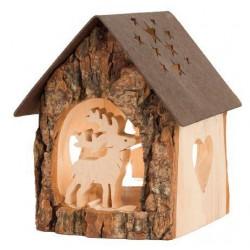 Light House Deer