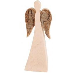 Angel from bark h 18