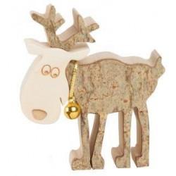 Reindeer 6,5cm