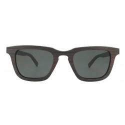 Wood Sunglasses - Unisex - Polarised