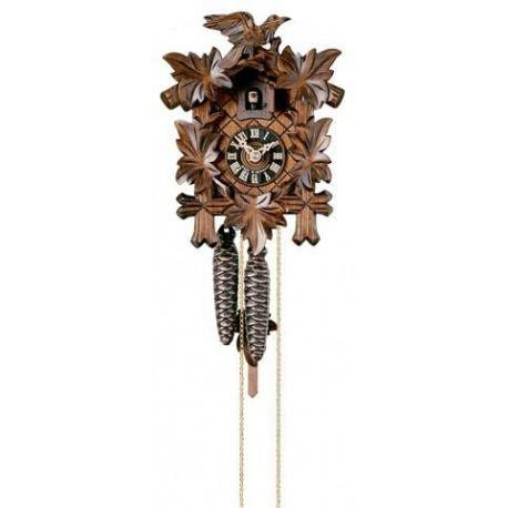 Mechanical cuckoo clock