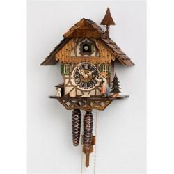 Orologio a cucú meccanico