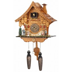 9 Day Cuckoo Clocks for Sale