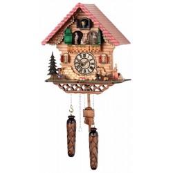 Handmade Cuckoo Clock