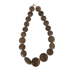 Necklace Natural Chic