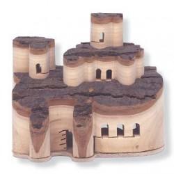Magische Burg