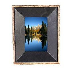 Portafoto in legno 21 x 26 x 3 cm