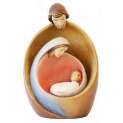 Modern Style Holy Family